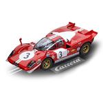 Carrera Digital 124 Ferrari Scuderia Filipinetti Nr.3 1970 Art.Nr. 23856 / Verfügbar im Handel ab KW 13 (26.03. - 29.03.2018)