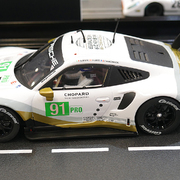 Carrera Digital 124 Porsche 911 RSR Nr. 91 23891