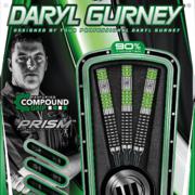 Winmau Soft Darts Daryl Gurney Spezial Special Edition 90% Tungsten Softtip Dart Softdart 22 g Art.Nr. 550.2424-22