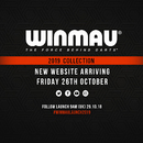 Winmau 2019 Collection New Website Arriving Friday 26 October 9AM UK 26.10.2018