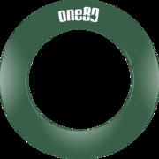 one80 Dart Surround Dartboard Polyurethan einteilig Dunkelgrün 2021 Lieferung ohne Dartboard