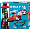Carrera Digital 132 DRM Retro Race Grundpackung / Set Art.Nr. 20030002, 30002
