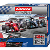 Carrera Digital 132 Formula Rivals Stars Grundpackung / Set Art.Nr. 20030004, 30004