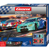 Carrera Digital 132 GT Race Stars Grundpackung / Set Art.Nr. 20030005, 30005