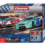 Carrera Digital 132 GT Race Stars Grundpackung / Set Art.Nr. 30005 / Verfügbar im Handel ab KW 26 (02.07 - 06.07.2018)