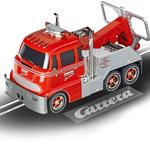 Carrera Digital 132 Carrera Wrecker Abschlepper Art.Nr. 30776 / Verfügbar im Handel ab KW 43 (23. - 27.10.2017)