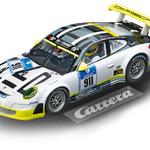 Carrera Digital 132 Porsche 911 GT3 RS Team Manthey Racing Patrick Pilet & Kevin Estre Nr.911 Art.Nr. 30780 / Verfügbar im Handel ab KW 41 (09. - 13.10.2017)