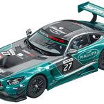 Carrera Digital 132 Mercedes-Benz SLS AMG GT3 Team Lechner Racing Mario Plachuta Nr.27 Art.Nr. 30783 / Verfügbar im Handel ab KW 22 (29.05. - 02.06.2017)