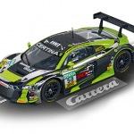 Carrera Digital 132 Audi R8 GT Team YACO Racing Philip Geipel und Rahel Frey Nr.50 Art.Nr. 30784 / Verfügbar im Handel ab KW 34 (21. - 25.08.2017)