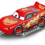 Carrera Digital 132 Disney / Pixar Cars 3 Lightning McQueen Art.Nr. 30806 / Verfügbar im Handel ab KW 27 (03. - 07.07.2017)