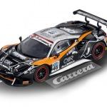 Carrera Digital 132 Ferrari 488 GT3 Black Bull Racing Nr.46 Art.Nr. 30808 / Verfügbar im Handel ab KW 38 (18. - 22.09.2017)