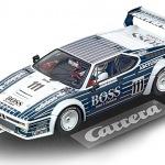 Carrera Digital 132 BMW M1 Procar Boss Manthey & Mertes Nr.111 1000 km Nürburgring 1984 Art.Nr. 30815 / Verfügbar im Handel ab KW 33 (14. - 18.08.2017)