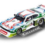 Carrera Digital 132 Ford Capri Turbo Gruppe 5 Team Zakspeed Manfred Winkelhock DRM 1981 Art.Nr. 30817 / Verfügbar im Handel ab KW 41 (09. - 13.10.2017)
