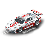 Carrera Digital 132 Porsche 911 GT3 RSR Lechner Racing Carrera Race Taxi Art.Nr. 30828 / Verfügbar im Handel ab KW 13 (26.03. - 29.03.2018)