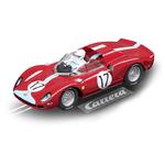 Carrera Digital 132 Porsche Ferrari 365 P2 Maranello Concessionaires Ltd. Nr.17 Art.Nr. 30834 / Verfügbar im Handel ab KW 25 (18.06. - 22.06.2018)