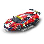 Carrera Digital 132 Ferrari 488 GT3 AF Corse Nr.51 Art.Nr. 30848 / Verfügbar im Handel ab KW 30 (23.07 - 27.07.2018)