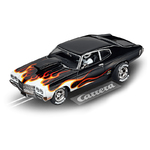Carrera Digital 132 Chevrolet Chevelle SS 454 Super Stocker II Art.Nr. 30849 / Verfügbar im Handel ab KW 13 (26.03. - 29.03.2018)