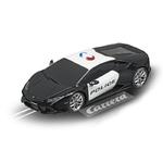 Carrera Digital 132 Lamborghini Huracán LP 610-4 Police Art.Nr. 30854 / Verfügbar im Handel ab KW 16 (16.04. - 20.04.2018)