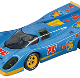 Carrera Digital 132 Limited Edition 2018 Porsche 917K Pustefix No. 70  Art.Nr. 20030863