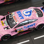 Carrera Digital 132 Mercedes-AMG C 63 DTM Team BWT Mücke Motorsport Nr.22 Art.Nr. 30883 / 20030883