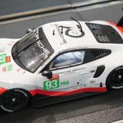 Carrera Digital 132 Porsche 911 RSR Team Porsche GT E. Bamber P. Pilet N. Tandy 24h Le Mans Nr.93 Art.Nr. 30890 / 20030890