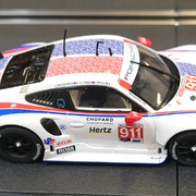 Carrera Digital 132 Porsche 911 RSR Porsche GT Team Nr.911 30915