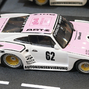 Carrera Digital 132 Porsche Kremer 935 K3 Kremer Racing Nr.62 30929