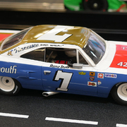 Carrera Digital 132 Plymouth Road Runner Nr.7 30945
