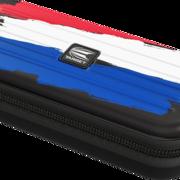 Target Takoma Flag Darttasche Dartcase Dartbox Wallet Niederlande Art.Nr. 540.330002