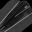 Target Rob Cross Voltage Pro Ultra Black Pixel Dart Flight Design 2019 Nummer 6 Art.Nr. 540.334200