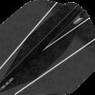 Target Rob Cross Voltage Pro Ultra Black Pixel Dart Flight Design 2019 Nummer 2 Art.Nr. 540.334210