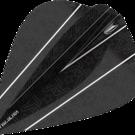 Target Rob Cross Voltage Pro Ultra Black Pixel Dart Flight Design 2019 Kite Art.Nr. 540.334220