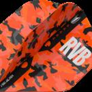 Target Raymond van Barneveld Barney Army Camo Orange Pro Ultra Dart Flight Nummer 2 2019 Art.Nr. 540.334380