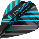 Target Carrera V-Stream Pro Ultra Dart Flight Design 2019 Kite