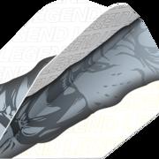 Target Pro Ultra Paul Lim Legend G4 Generation 4  Dart Flight Dartflights Design 2020