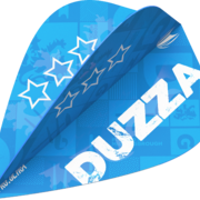 Target Glen Durrant Duzza Pro Ultra Dart Flight Vapor Design 2021