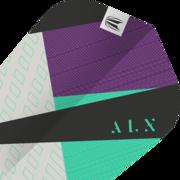 Target ALX Pro Ultra Dart Flight Nr. 6 Dartflights Design 2020