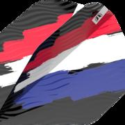 Target Dart Flag Pro Ultra Dart Flight - Dartflights Design 2021 Niederlande Nr. 2 Art.Nr. 540.33577