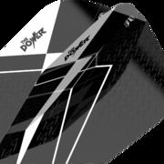 Target Dart Pro Ultra Phil Taylor G8 Dart Flight The Power Dartflight Design 2021 Nummer 6