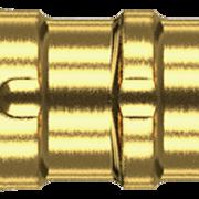 Target Steel Tip SWISS Point Dart Wechsel- Spitzen Schraubspitzen Gold Surge Point 26 mm