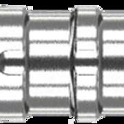Target Steel Tip SWISS Point Dart Wechsel- Spitzen Schraubspitzen Silber Surge Point 26 mm