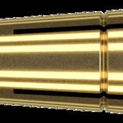 Target Dart Heli TI Titanium Aluminium Top Gold