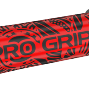 Target Dart Ink Pro Grip Shaft mit Aluminium Ring Rot S Kurz