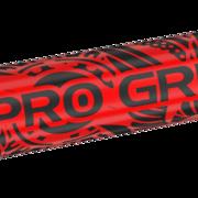 Target Dart Ink Pro Grip Shaft mit Aluminium Ring Rot IM Intermediate
