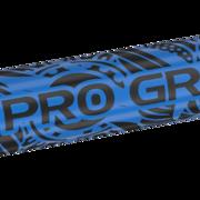 Target Dart Ink Pro Grip Shaft mit Aluminium Ring Blau M Mittel
