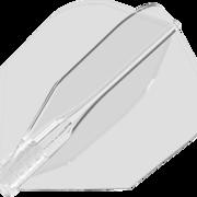 8 Flight Dart Flight Design 2019 Shape Klar Nr.6