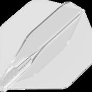 8 Flight Dart Flight Design 2019 Standard Klar Nr.2