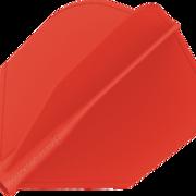 8 Flight Dart Flight Design 2019 Shape Rot Nr.6