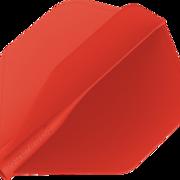 8 Flight Dart Flight Design 2019 Standard Rot Nr.2