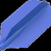 8 Flight Dart Flight Design 2019 Blau Slim